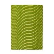 Koberec Nadir 199 Green Lime, 170x240 cm