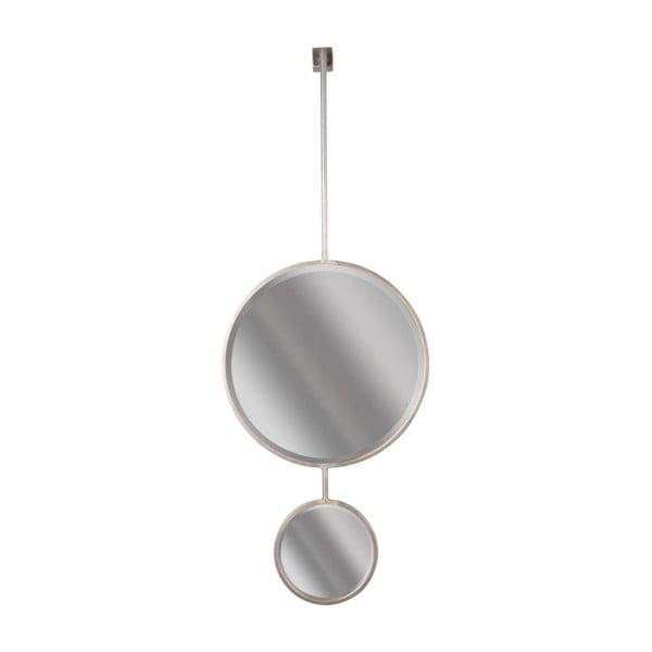 Dvojité nástenné zrkadlo De Eekhoorn Chain, dĺžka82cm
