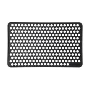 Gumová čistiaca rohožka Tica Copenhagen Dot, 45 x 75 cm
