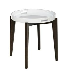 Odkladací stolík Krista, 50 cm