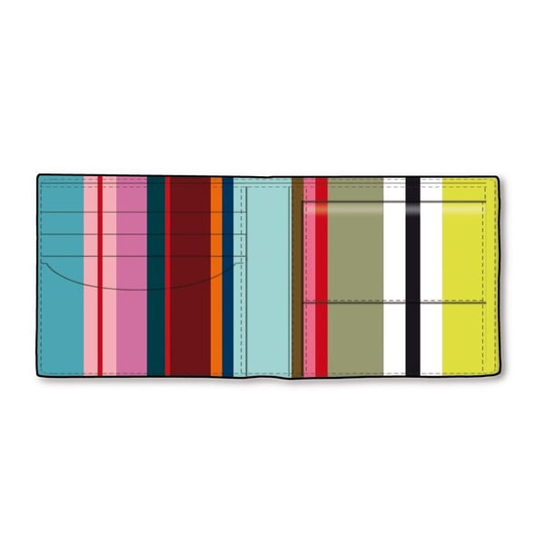 Pánska peňaženka Colour Lines