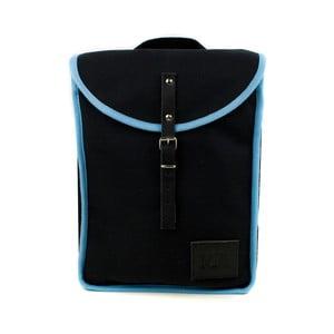 Batoh Black and Blue Heap