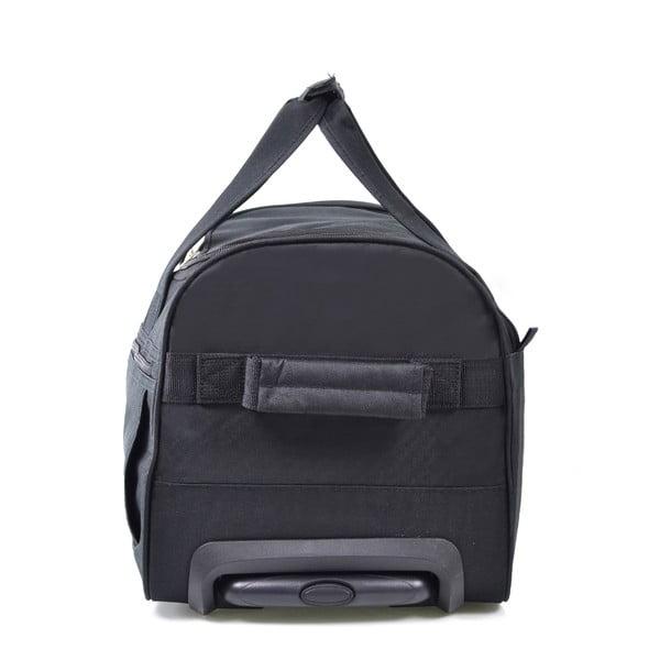 Cestovná taška na kolieskach Voyage Black, 112 l