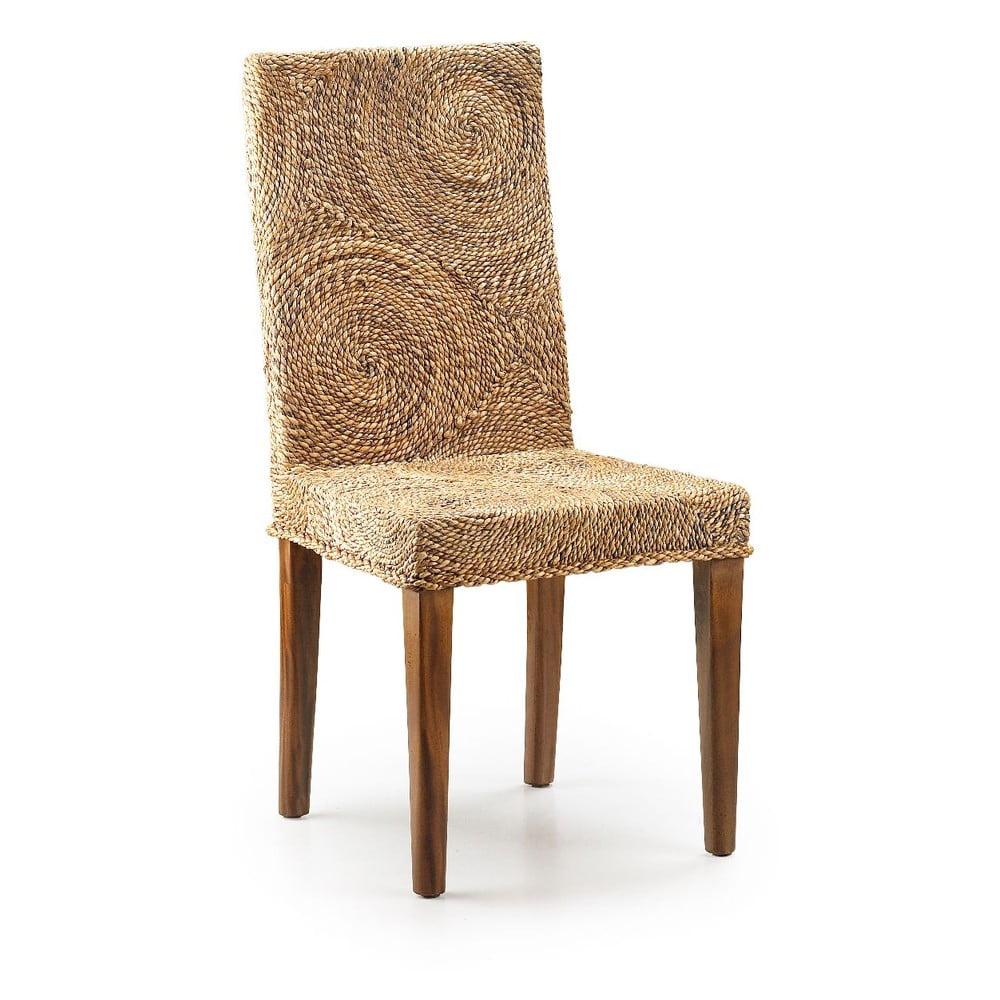 Ratanová stolička Moycor Banana