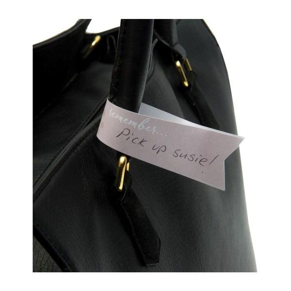 Lepiace štítky (nielen) na kabelku Busy B Remind Me