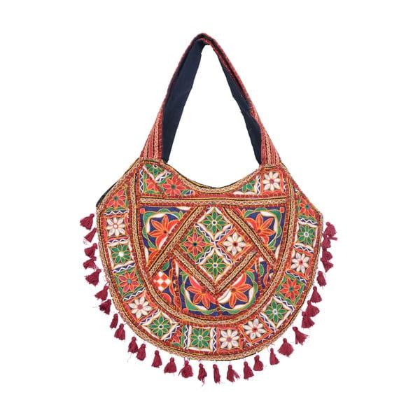 Ručne šitá taška Banjara