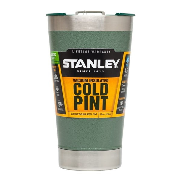 Termo nádoba na pivo s otváračom Stanley