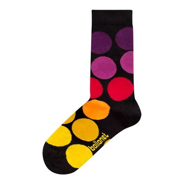 Ponožky Ballonet Socks Go Down,veľ. 36-40
