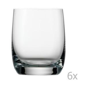 Set 6 pohárov Weinland Whisky Tumbler, 275ml