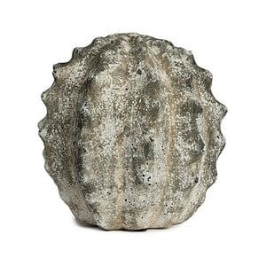 Dekoratívna keramická soška Simla Cacti, ⌀ 27,5 cm