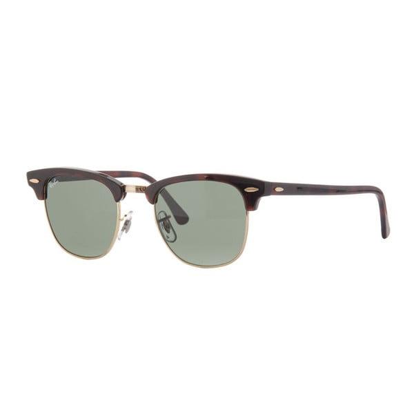 Slnečné okuliare Ray-Ban Clubmaster Havana Morning