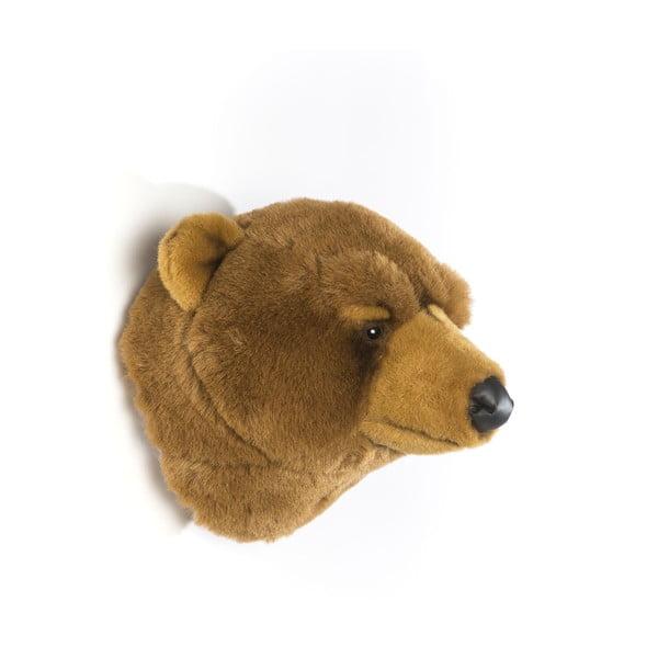 Plyšová trofej Medveď Oliver