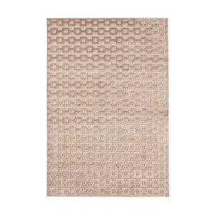 Hnedo-medený koberec Mint Rugs Shine, 160 × 230 cm