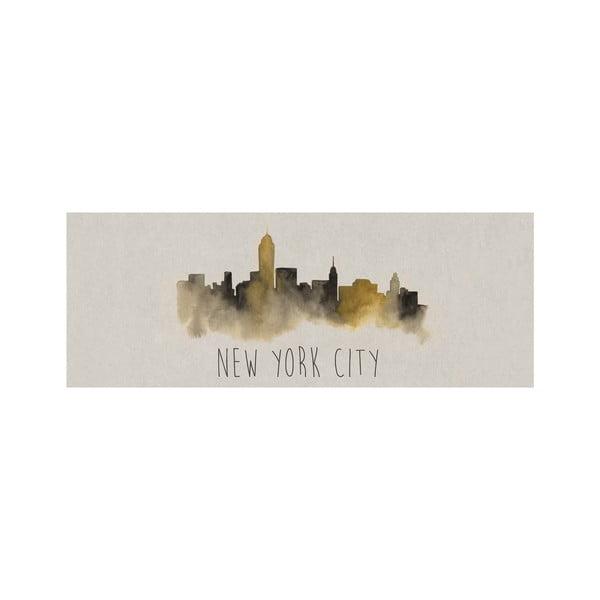 Obraz New York, 30x80 cm