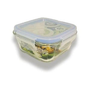 Odolný sklenený box na potraviny Utilinox, 500 ml