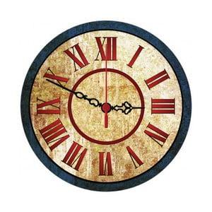 Nástenné hodiny Retro, 30 cm