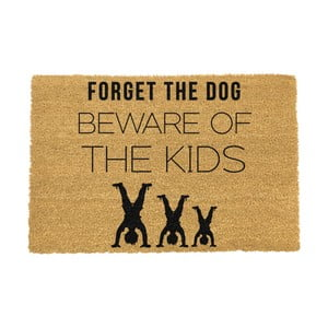 Rohožka Artsy Doormats Forget The Dog, 40 × 60 cm