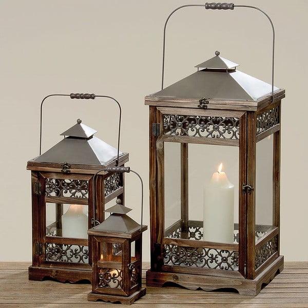 Sada 2 lampášov Amira