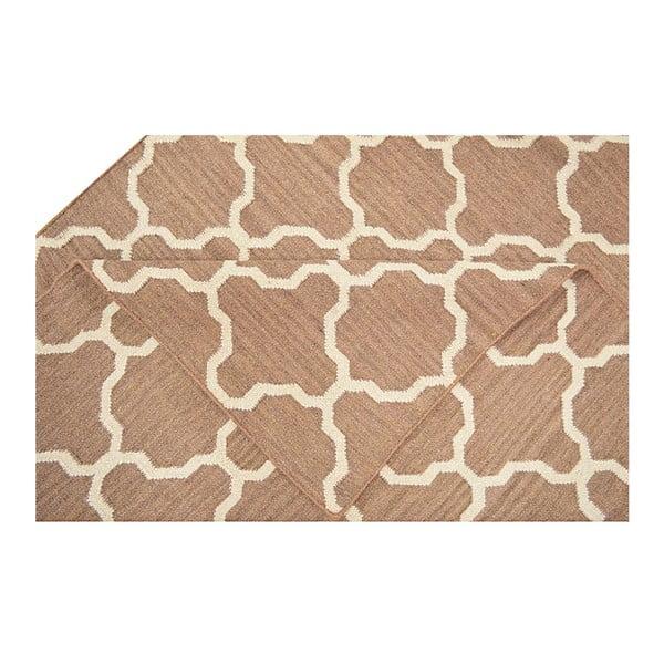 Ručne tkaný koberec Kilim JP 048, 150x240 cm