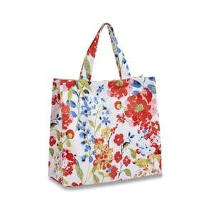 Plastová taška Cooksmart England Floral Romance Small