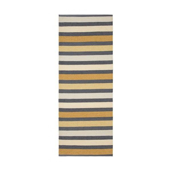 Vysoko odolný koberec Baia V5, 60x200 cm