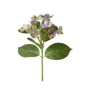 Umelá kvetina Hydrangea Green