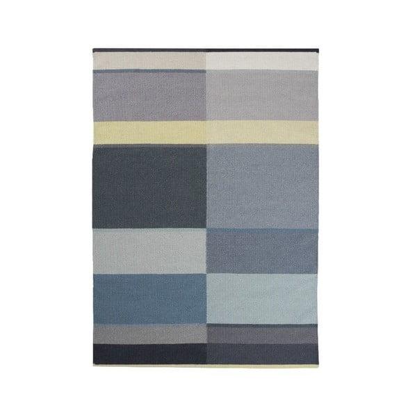 Vlnený koberec Leus Mix, 170x240 cm