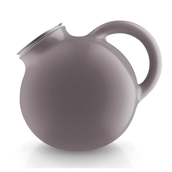 Fialová kanvica na čaj Eva Solo Elegance