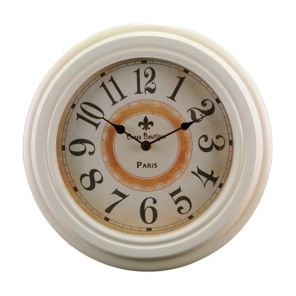 Nástenné hodiny Bettina Paris, 33cm