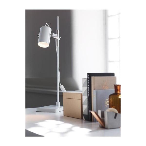 Stolná lampa Arkitekt White