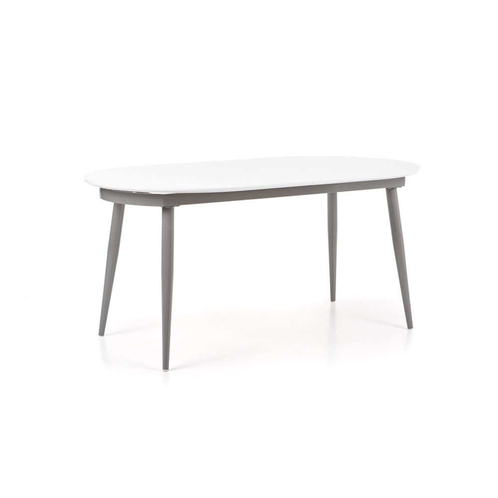 Rozkladací jedálenský stôl Halmar Crispin, dĺžka 160 - 200 cm