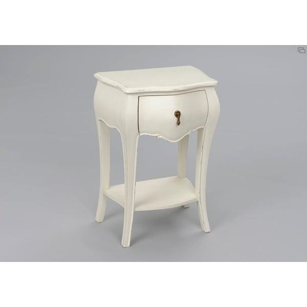 Nočný stolík so zásuvkou Amadeus