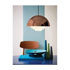 Závesné svetlo Herstal Motown, 22,5 cm