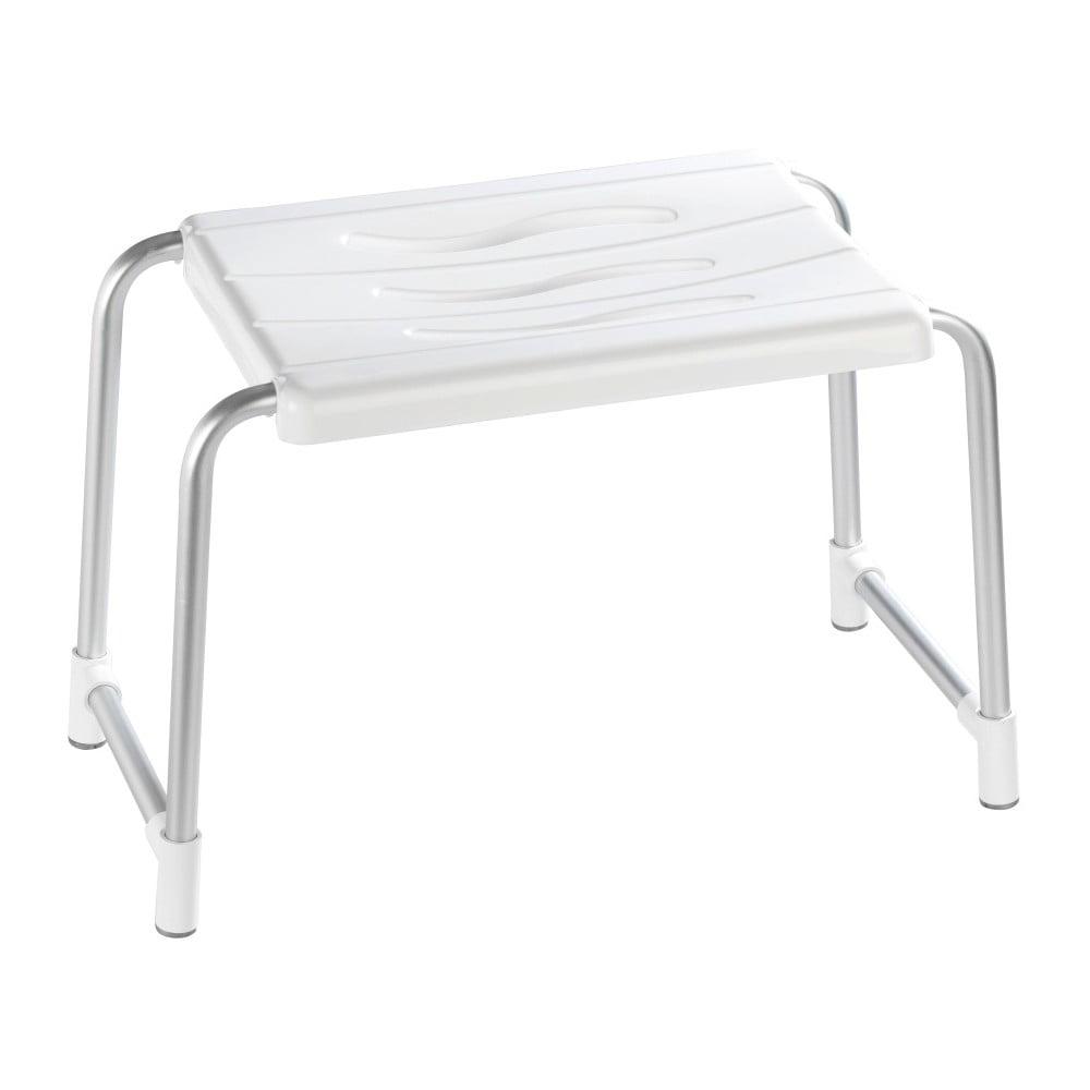 Nízka stolička do sprchy Wenko Secura