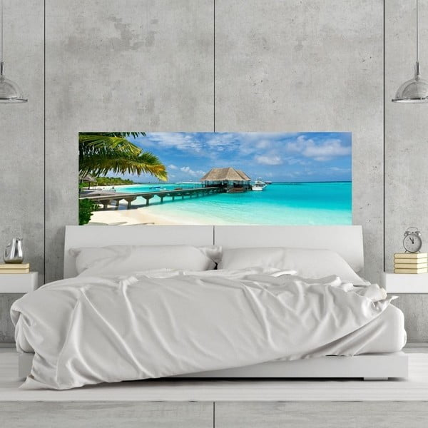 Samolepka Fanastick The Paradise Island