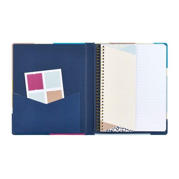 Zápisník Busy B Organiser