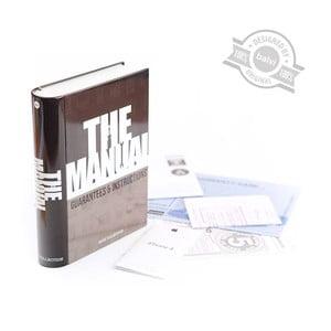 Krabička Balvi The Manual