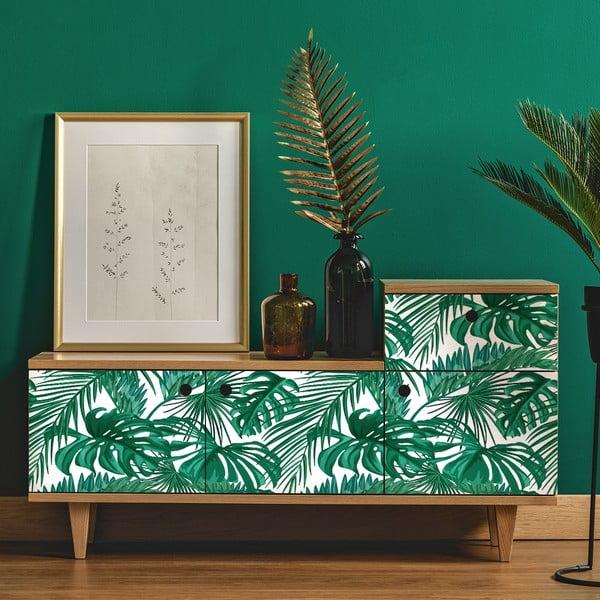 Samolepka na nábytok Ambiance Tahuata, 40×60 cm