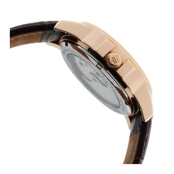 Pánske hodinky Thomas Earnshaw Rose Gold/Light