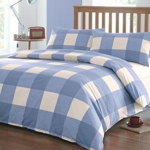 Obliečky Newquay Blue, 200x200 cm