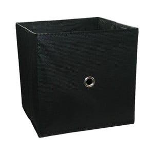 Úložný box Kos Black