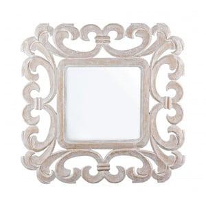 Nástenné zrkadlo Bizzotto Dalila, 60 x 60 cm