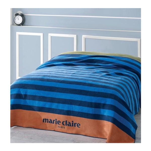 Deka z edície Marie Claire Ligna, 150×220 cm