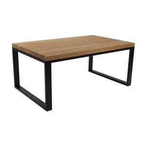 Konferenčný stôl Orlando Black