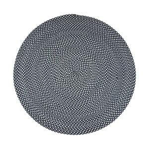 Detský koberec Nattiot Allen, Ø 120 cm