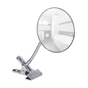 Zväčšujúce kozmetické zrkadlo s klipsom Wenko Magnific