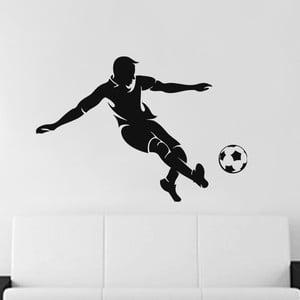 Samolepka Ambiance Football Player