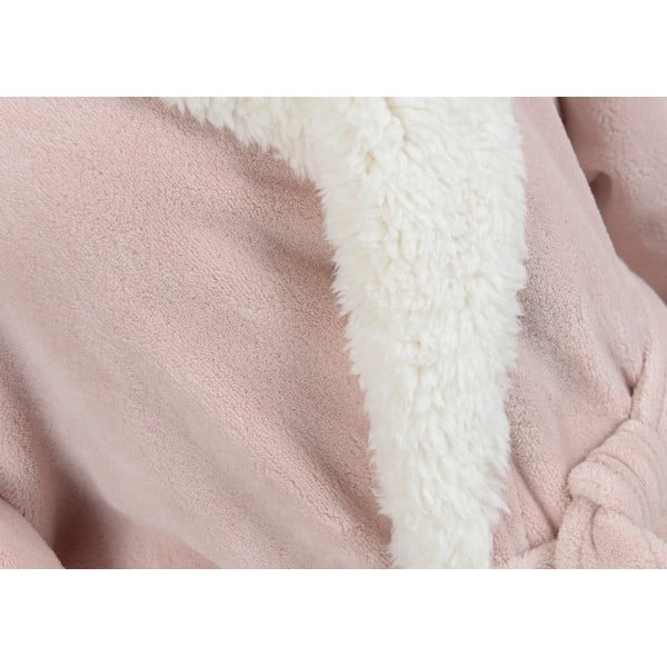 Župan Coccon Sheep Old Pink, veľ. M/L