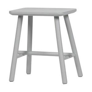 Sivá stolička De Eekhoorn Butt