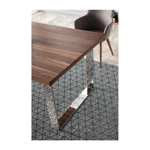 Jedálenský stôl Ángel Cerdá Amanda, 95 × 160 cm